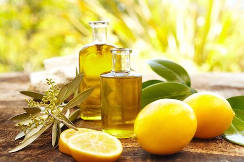 El aceite esencial de limón y sus propiedades para la belleza ...