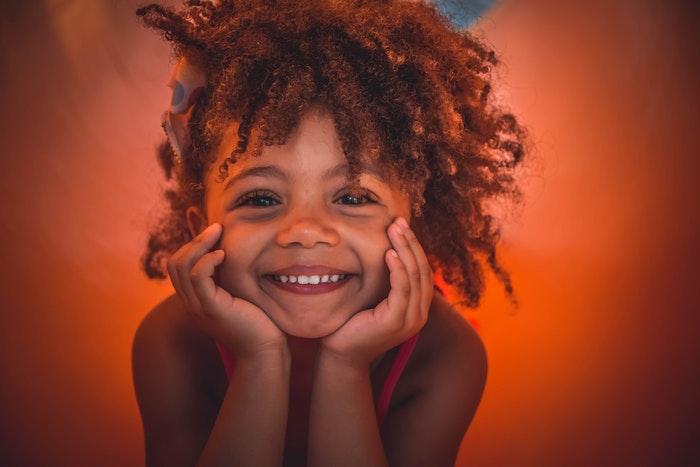 Prendre Soin Des Cheveux Crepus De Votre Enfant